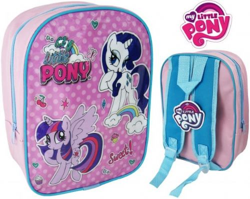 "My Little Pony"" Character Junior School Backpack"